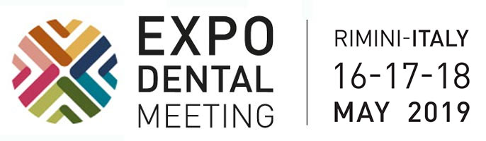 WAITING FOR EXPODENTAL MEETING: WHAT'S NEW AT THE 2018 EDITION