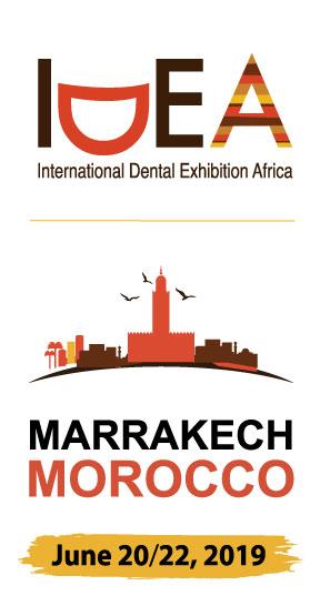 INTERNATIONAL DENTAL EXHIBITION AFRICA